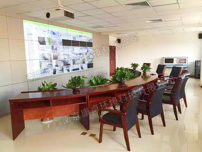 雨水泵站自动控制系统改造