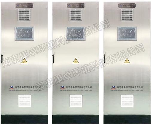 上海PLC控制柜_设计定制_生产厂家