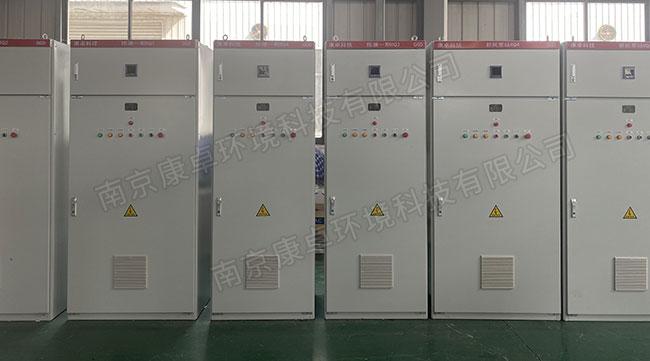 南京防汛泵站控制柜,排水防涝泵站自动化控制系统